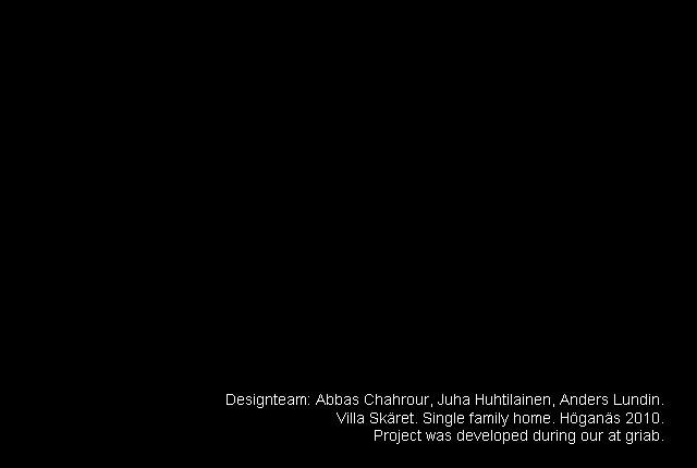 Chahrour-Huhtilainen-A+D-Villa-Skäret-information