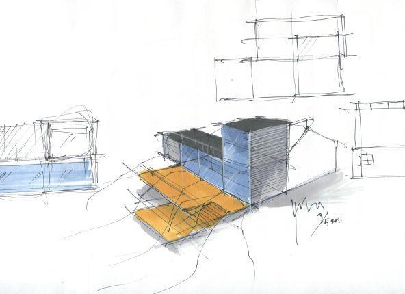 Chahrour Huhtilainen A+D Villa Davidsson 2
