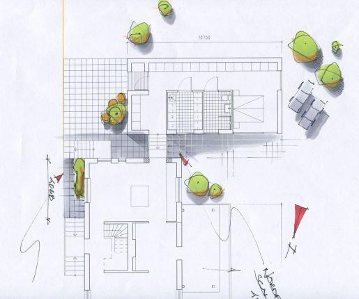 Chahrour  Huhtilainen A+D Villa Olsen 2