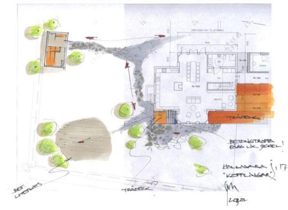 Chahrour Huhtilainen A+D Villa Kattvik 2