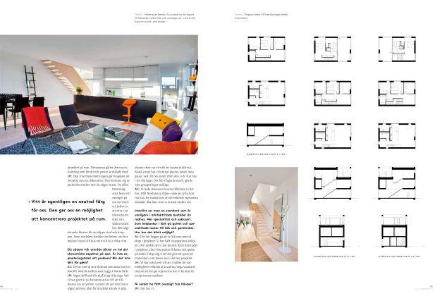 Chahrour Huhtilainen A+D Arkitektur sida 5-6