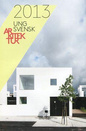 Tidskriften Arkitektur nr 7 Sida 1