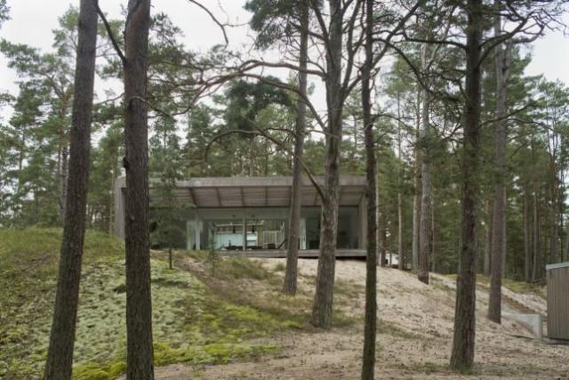 Chahrour Huhtilainen A+D, Villa Kristensson, 1